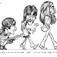 The Beatles - Evolution