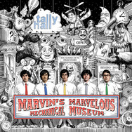 Tally Hall - Marvin's Marvelous Mechanical Museum