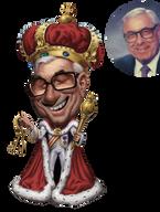 King Stahlman