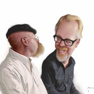 Mythbusters/Adam and Jamie