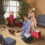 Pinnacle Christmas Card