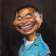 George Takei/Oh Myyyy