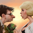 Little Shop of Horrors/Audrey and Seymour