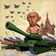 Vladimir Putin's Ukranian Adventure