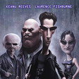 Matrix Poster Parody