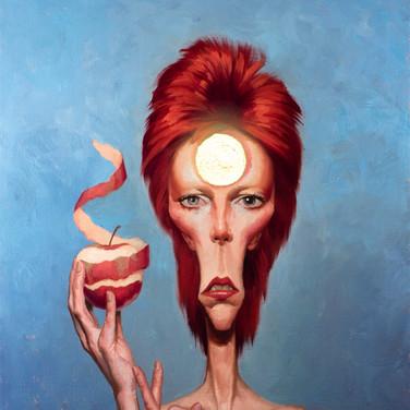 David Bowie/Ziggy Stardust