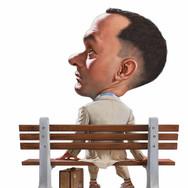 Forrest Gump/Tom Hanks