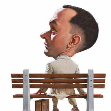 Forrest Gump/Tom Hanks