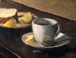 Tea with Lemons