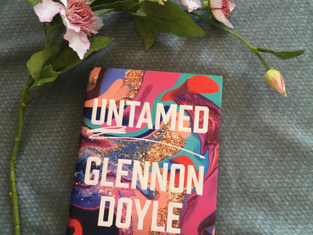 Why you should read Untamed right now