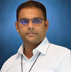 Bro Santhosh PJ CSC