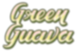 lettering_green guava_contorno.png