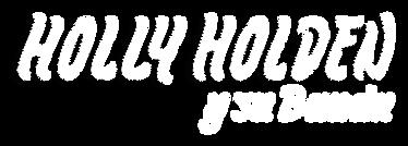 logotipo b y n_holly holden_version hori