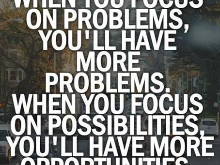 Heb jij al een succes mindset?