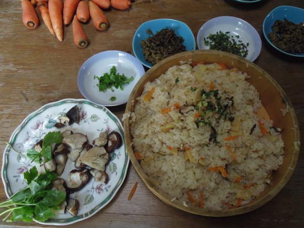 09竹の子ご飯.JPG