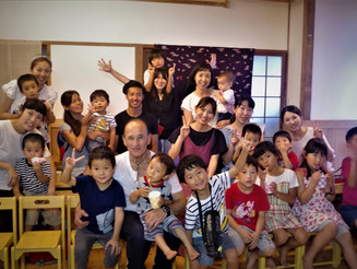 EXTRA: YURARIKKO'S SUMMER MEMORIES 夏の思い出番外編