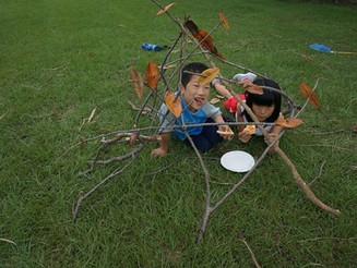 ゆらりっこFun Autumn Day Camp!