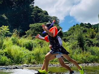 ゆらりっこサマキャン~10年目の夏~Learn by doing!! 絶対に忘れない!