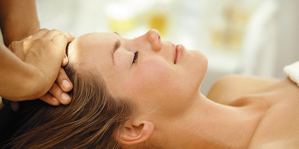 Rückenmassage Intensiv (Workshop)
