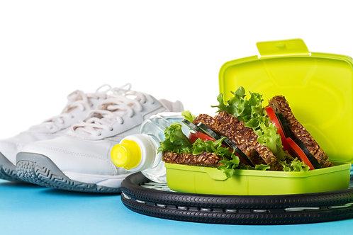 Oficina culinária - Comer fora de casa