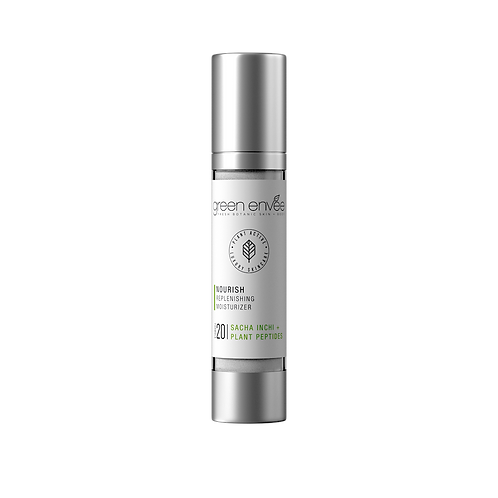 Nourish Replenishing Moisturizer