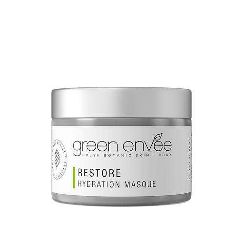 Restore Hydration Masque
