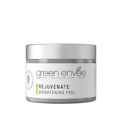Rejuvenate Brightening Peel