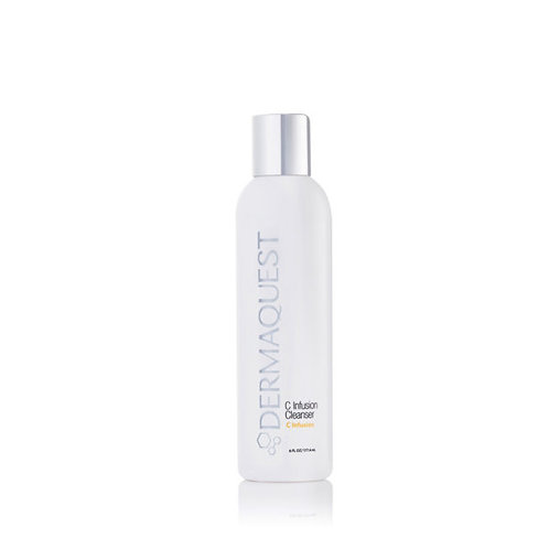 C Infusion Facial Cleanser