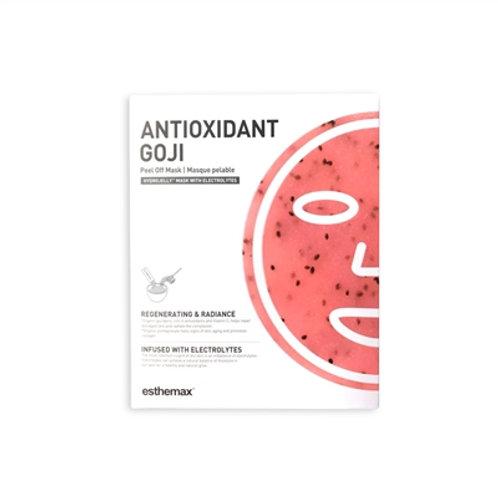 Antioxidant Goji Hydrojelly Mask
