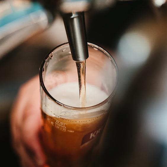 Beer & Dine