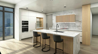 OGW_Penthouse Model Unit Design Developm