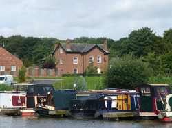 Boats on your Doorstep!