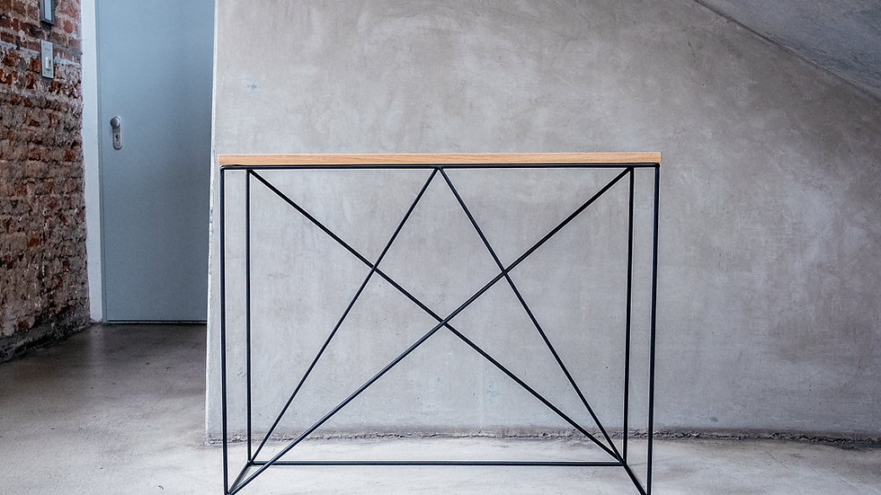 Sideboard Geometrics