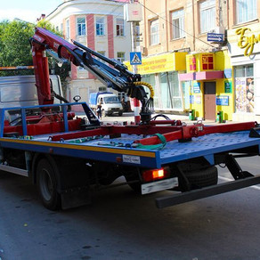 Что делать если ваш автомобиль забрал эвакуатор на штрафстоянку в Краснодаре?