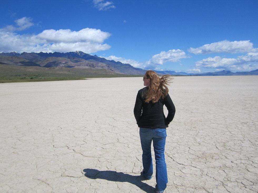 wandering desert, desert inspiration, songs about desert
