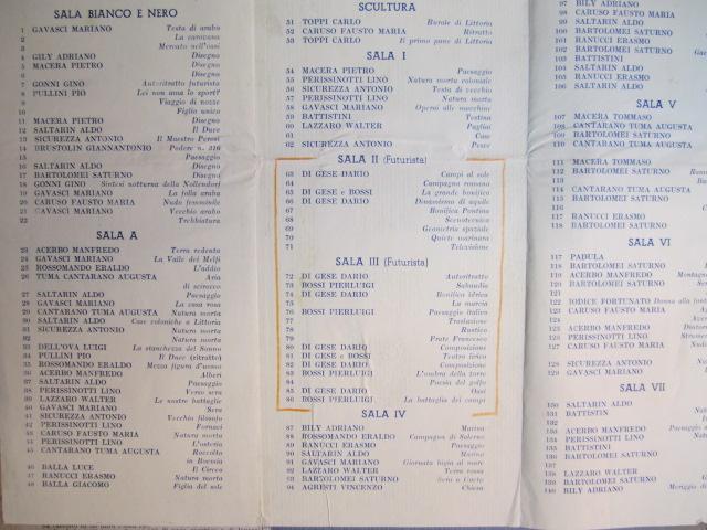 Sabaudia, 3 -10 maggio 1936