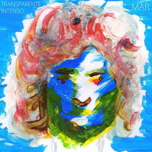 Transparente Intenso - Mar (2014)
