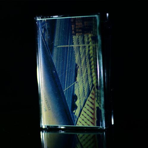 Transparente Intenso - Quase Cor (2013)