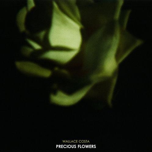 Wallace Costa - Precious Flowers (2015)
