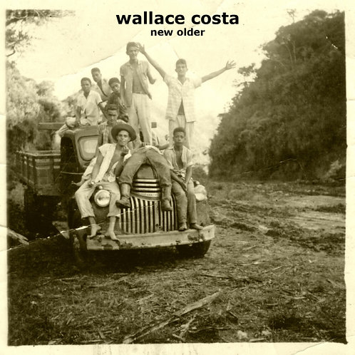 Wallace Costa - New Older (2009)