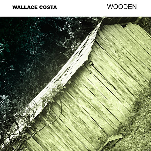 Wallace Costa - Wooden (2014)