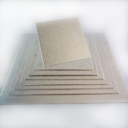 FunCakes Cake Board Quadrat 35,6cm * 35,6cm