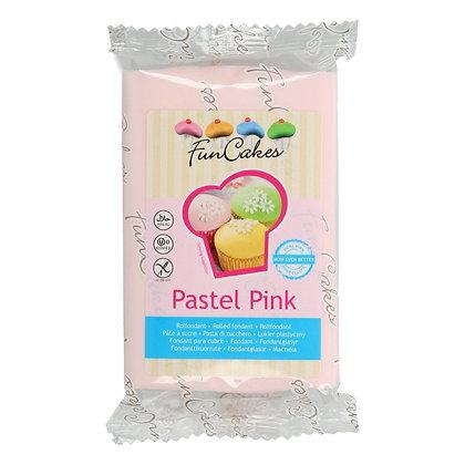 FunCakes Fondant -Pastel Pink- 250g