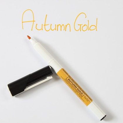 Sugarflair Sugar Art Pen -Autumn Gold-