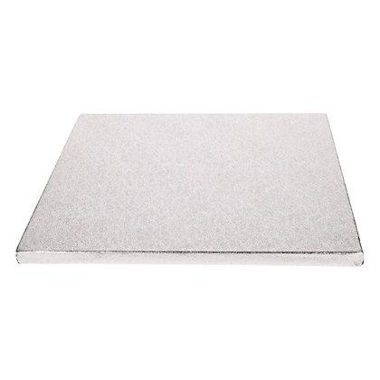 FunCakes Cake Board Quadrat 33cm