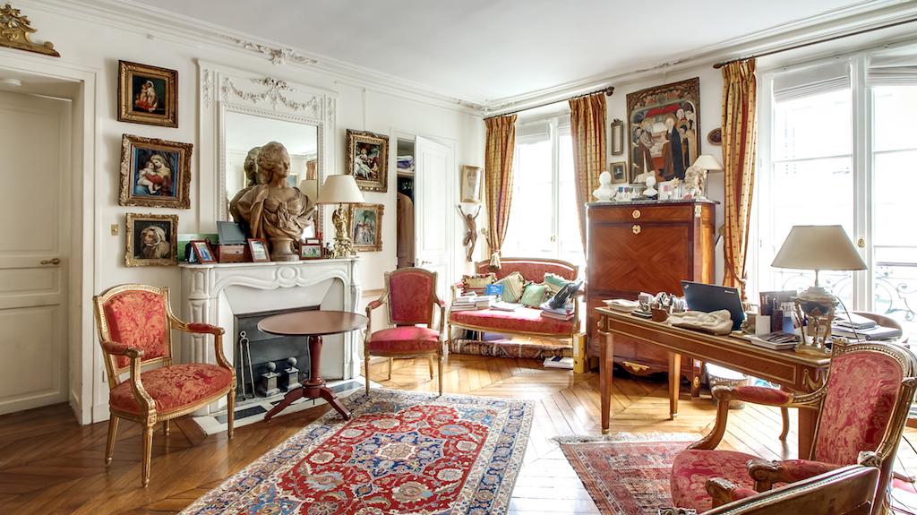 Agence-Leroy-Vente-6-pièces-116-m2-Vaneau-75007-Parisphoto-8678-08