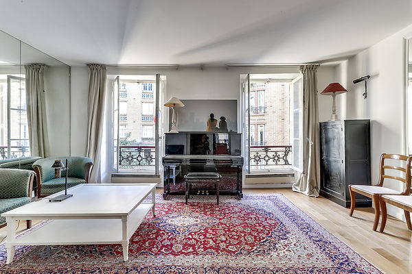 Vente studio 36 m2 75007 Paris