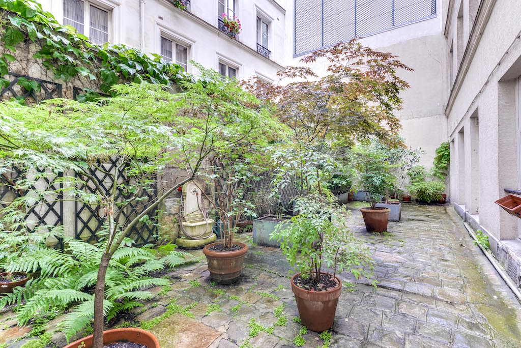 Vente 4 pièces 90 m2 75007 Paris