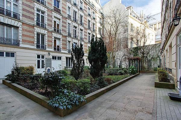 Vente 3 pièces rue de Bourgogne 75007 Paris