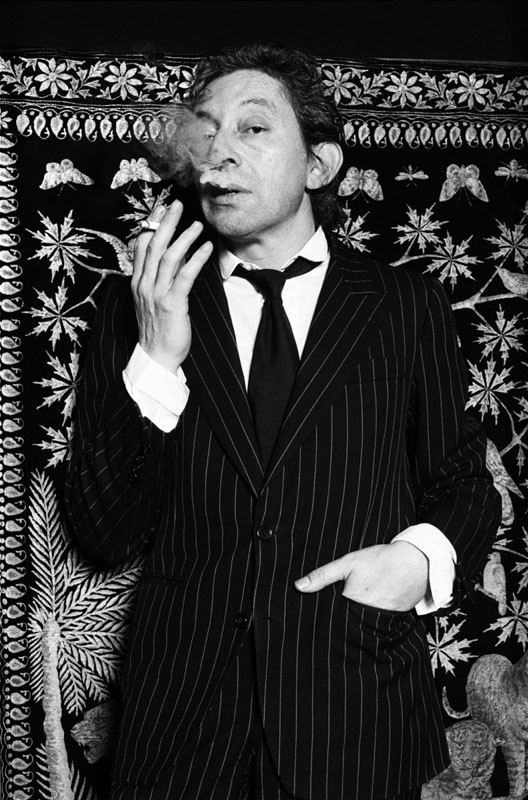 Xavier Martin - Gainsbourg
